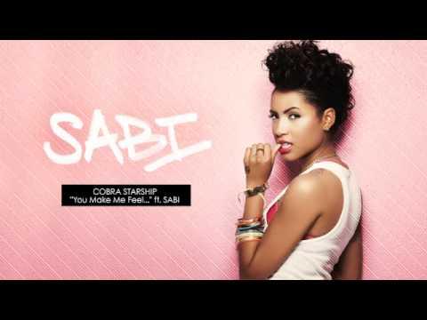 "Cobra Starship ft. Sabi - ""You Make Me Feel...."" [Audio]"