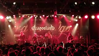 Dragonland - Majesty of the Mithril Mountains - Live at Evoken Fest 2018