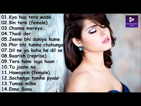 Download HEART TOUCHING SONGS 2018 | MAY SPECIAL | BEST BOLLYWOOD ROMANTIC SONGS @Sweet Bhavika HD Mp4 3GP Video and MP3