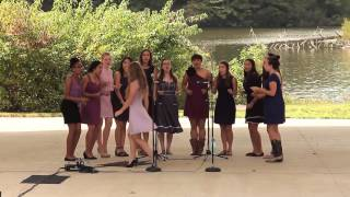 One Fine Day (The Chiffons) - Intonations - W&M Sings 2014