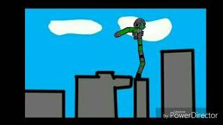 Рисуем мультфильмы 2 паркур