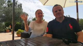 Video Marco und Christina