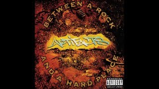 Artifacts - Heavy Ammunition/Whayback