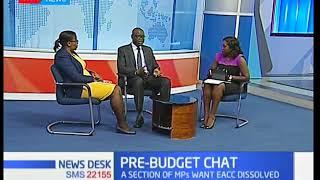 2018/2019 budget set to hit 3.07 trillion Kenya shillings