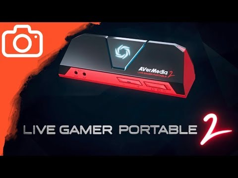 RECENZE - AverMedia Live Gamer Portable 2!