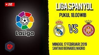 Live Streaming dan Jadwal Pertandingan Real Madrid Vs Girona di HP via MAXStream beIN Sports