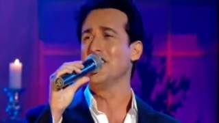 IL Divo ~ She ~ by Charles Aznavour ~ Live on TV Show