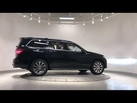 New 2019 Mercedes-Benz GLS GLS 450