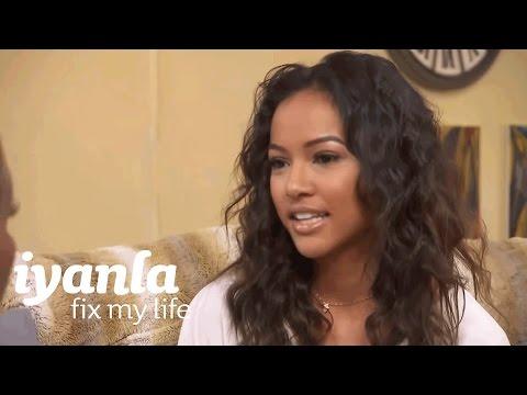 What Karrueche Tran Learned About Oversharing on Social Media   Oprah Winfrey Network