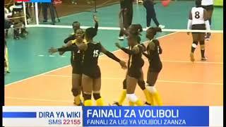 Timu ya Basketi ya Kenya Women Prisons yafanya vyema