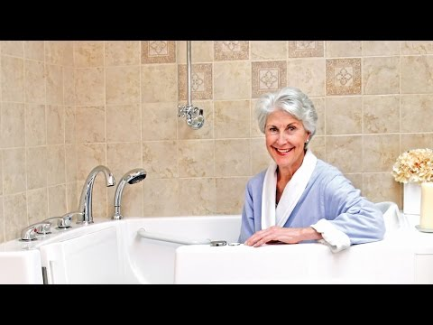 Bliss Walk-in Tubs - Choose Peace of Mind