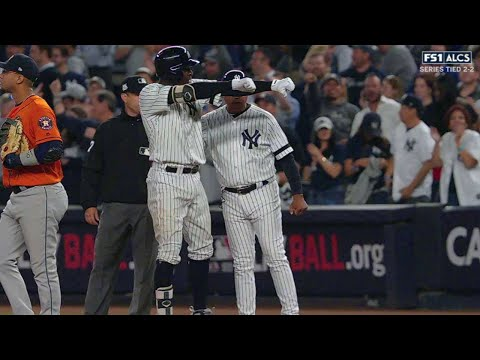 ALCS Gm5: Didi brings home Judge with an RBI single