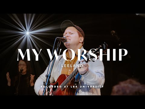 My Worship - Youtube Live Worship