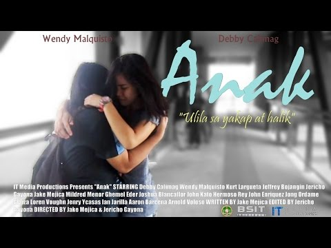 'Anak' The Movie | Student Short Film