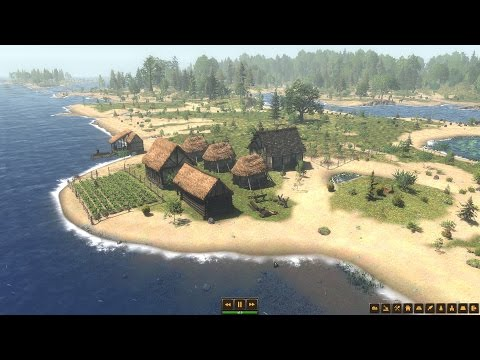 Steam Community :: Life is Feudal: Forest Village