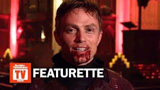 Daredevil Season 3 Featurette | 'Inside the Church' | Rotten Tomatoes TV