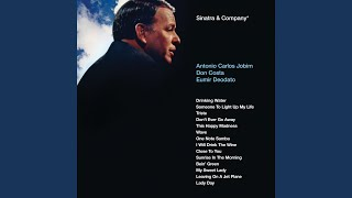 Frank Sinatra Close to you They long to be Music