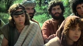 Jésus (film HQ au plus près de l