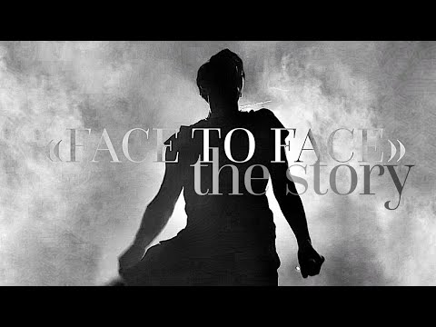 """Melovin - """"Face to face"""" The story of the album. История альбома."""