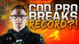 CoD Pro Attempts To Break The Solo Blackout Kill Record!
