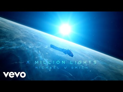 A Million Lights Lyric Video