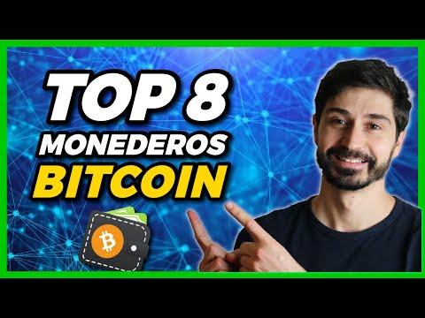 Bitcoin trading tech