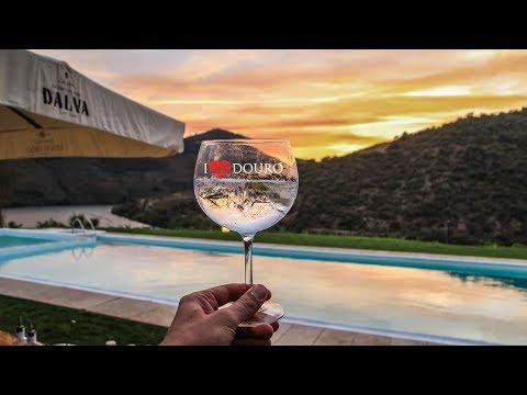 130 Anos Gran Cruz - Quinta de Ventozelo by I Love Douro
