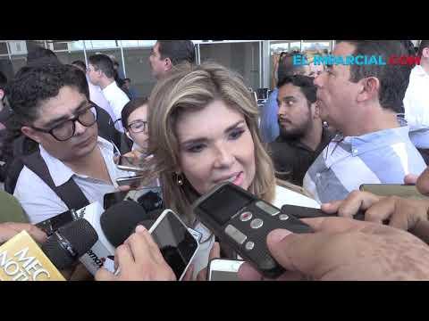 Espera la gobernadora Claudia Pavlovich declaratoria de emergencia