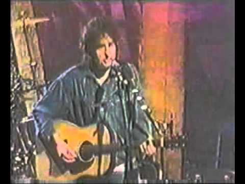BOB DYLAN 1994 MTV Rehearsals - I want You (Take 1)