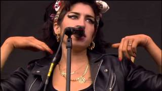 Amy Winehouse 2008 07 13 T In The Park