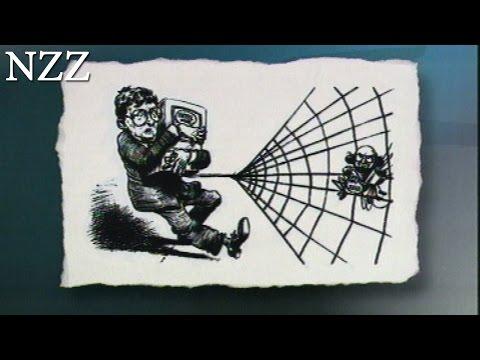 , title : 'Zeitreise: So wurde vor 20 Jahren das Internet erklärt! - Dokumentation von NZZ Format (1996)
