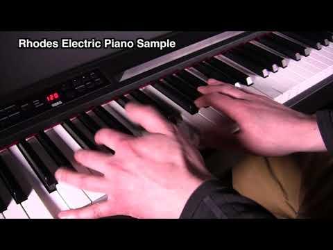 KORG C1 Air: Digital Piano with Bluetooth