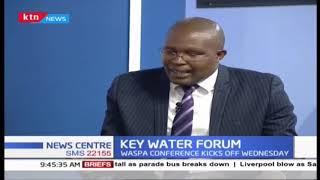 Key water forum organised by WASPA kicks off Wednesday