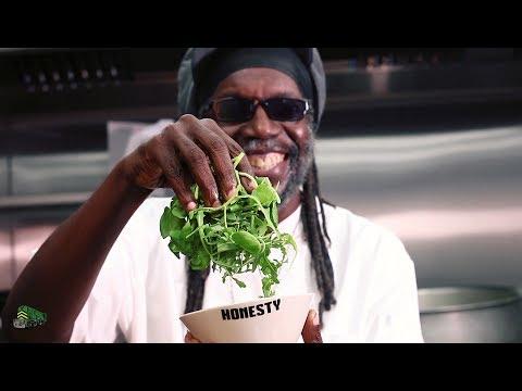 Macka.B - Lyrical Chef