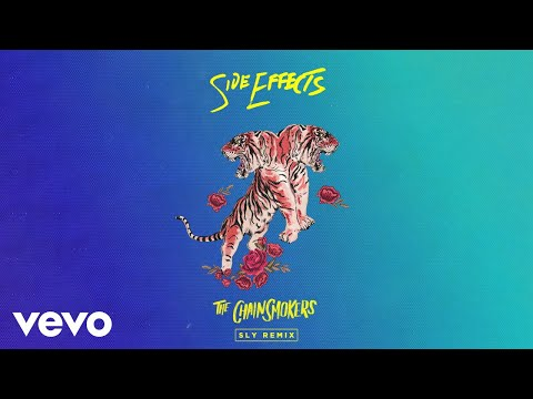 The Chainsmokers – Side Effects (Sly Remix – Official Audio) ft. Emily Warren