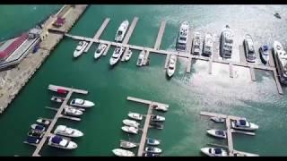 Мор-порт Сочи