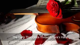 The Harp That Once Through Tara's Halls