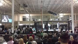 Bryan Westmoreland vs Cody Weathers Attitude Fights Round 3