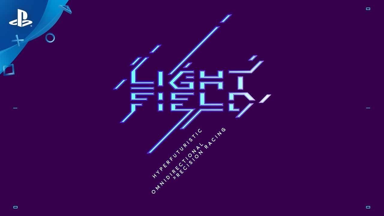 Hyper Futuristic Sci-Fi Racer Lightfield Comes to PS4 September 26