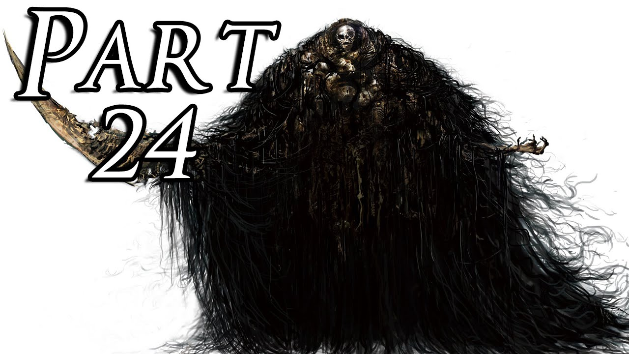Dark Souls – Part 24 – Gravelord Nito
