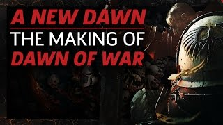 The Story of Dawn of War III: A New Dawn
