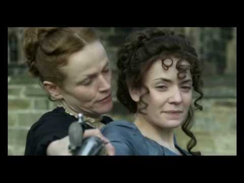 The Secret Diaries of Miss Anne Lister – Rise