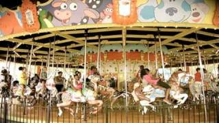 Underground Railroad To Candyland - Stop Crying Kid
