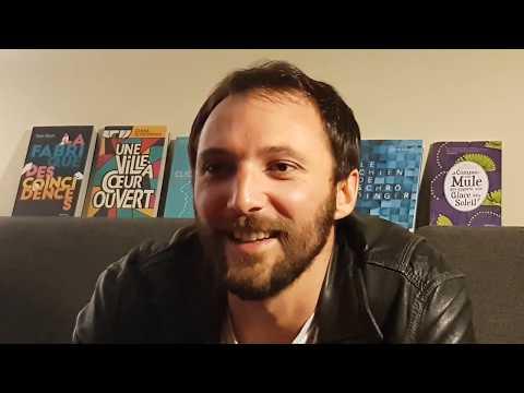 Vidéo de Martin Dumont
