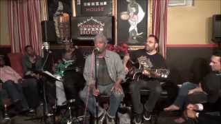 Corey Glover - Live and Uncut @ Adinkra House 4.4.15