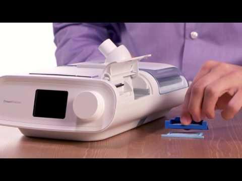 Philips Respironics Dreamstation BIPAP Pro Machine