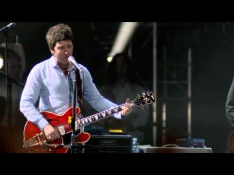Noel Gallagher's High Flying Birds - Little By Little (Originally performed by Oasis)