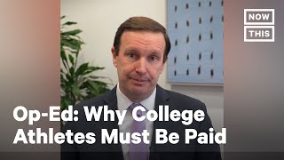 Why It's Time to Stop Exploiting College Athletes