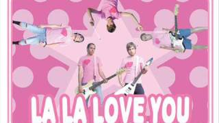 Mariposas - La La Love You