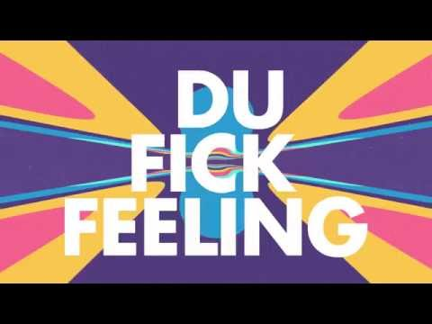 Samir & Viktor - Fick Feeling (Official Lyric Video)